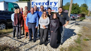 Everdry Pittsburgh Team