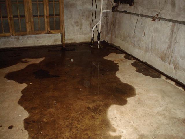 Basement Waterproofing   Allegheny, PA   Everdry Waterproofing of Pittsburgh