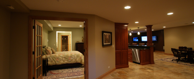 Things To Consider Before You Remodel Your Basement U2013 Monroeville, PA