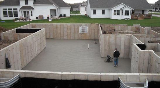 Bethel Park, PA | Foundation Repair-Concrete Foundation | Everdry Pittsburgh