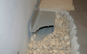 Monroeville, PA | Interior Drainage | Everdry Pittsburgh
