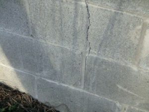 Foundation Repair   Allegheny County, PA