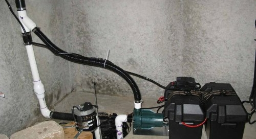 Basement Waterproofing | Monroeville, PA