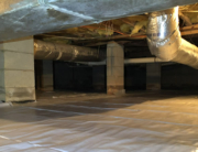 crawlspace waterproofing | Evans City, PA | Everdry Waterproofing of Pittsburgh
