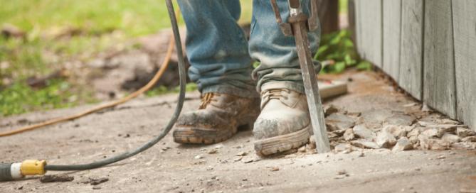 Foundation Repair | Everdry Waterproofing | Pittsburgh, PA